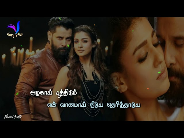 Kannai Vittu 💞 Lovely Song 💞 Whatsapp Status Tamil Video