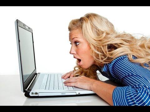 Бывшая постоянно мониторит твою страничку в социальных сетях