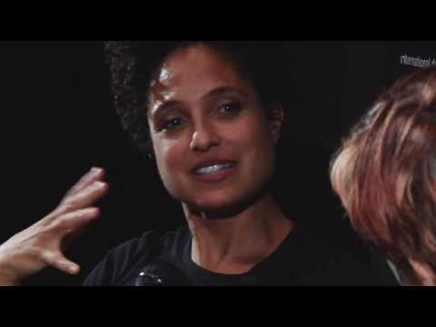 Shola Lynch on the  Process for 'Free Angela'