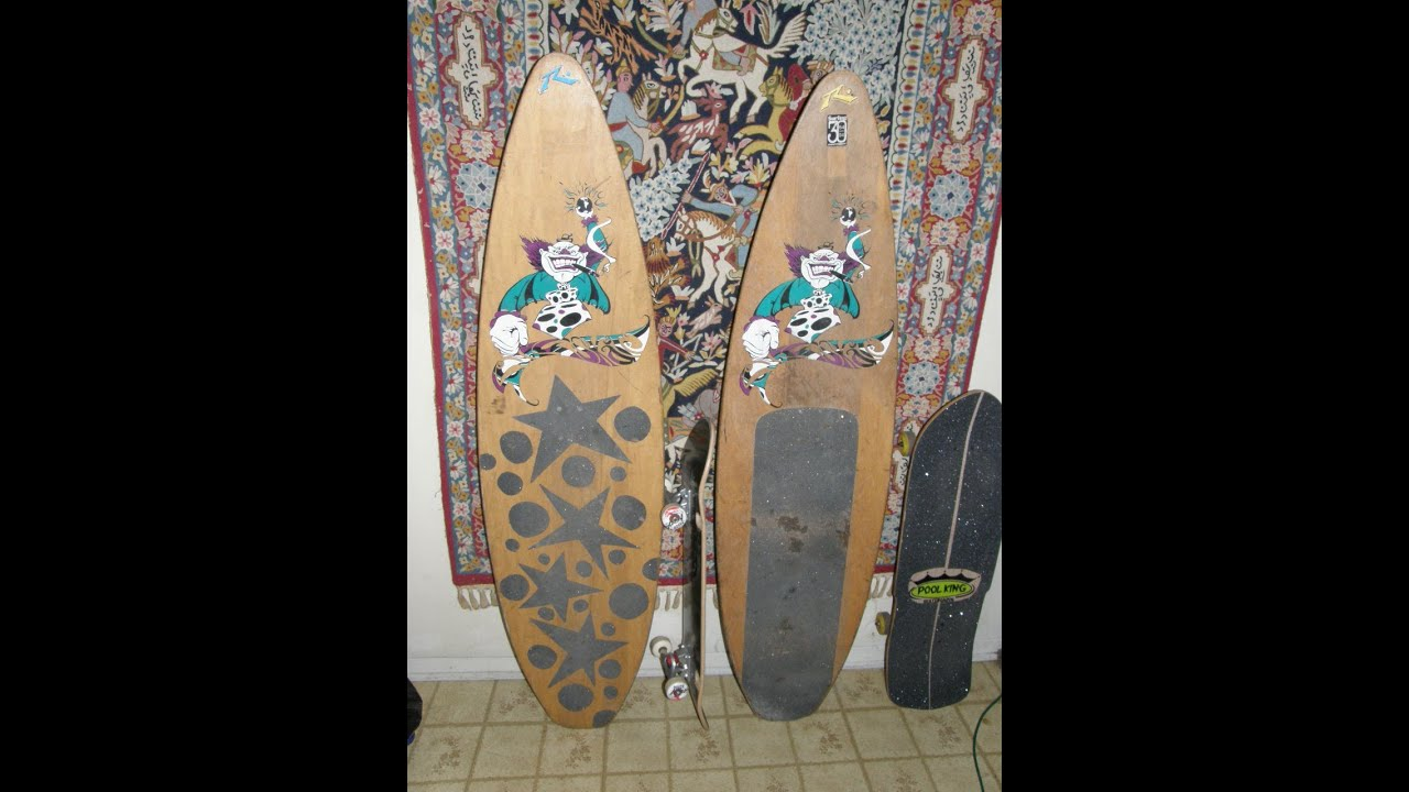 979bdfd492d333 1000 Images About Skateboards Surfboards Longboards And ...