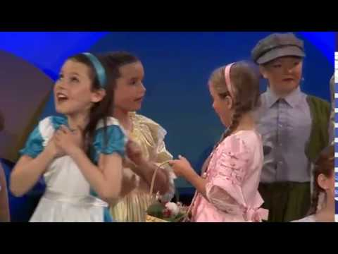 Alice in Wonderland Jr - Project Performers Youth theatre from YouTube · Duration:  1 hour 2 minutes 9 seconds
