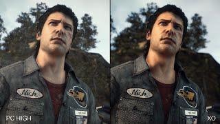 Dead Rising 3: PC vs Xbox One comparison