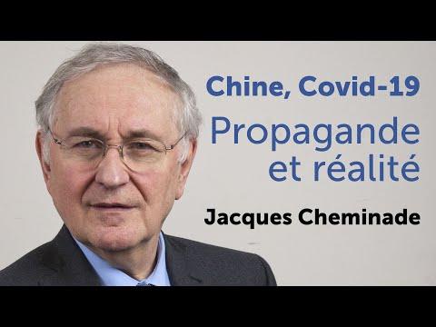 Chine, Covid-19: Propagande et réalité - Jacques Cheminade