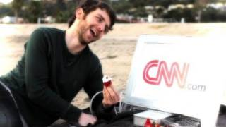 Cover images SEX WITH A WEBSITE?! The CNN.com Song