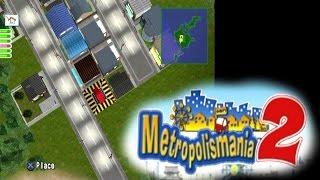 Metropolismania 2 ... (PS2)