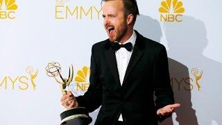 """""""Breaking Bad"""" снова удостоился премии """"Emmy"""" за лучший сериал"""