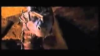 Eragon und Saphira
