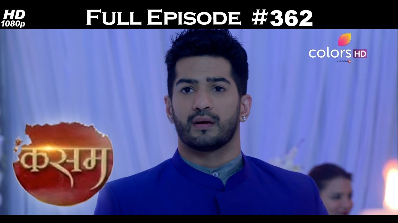 Kasam - 3rd August 2017 - कसम - Full Episode