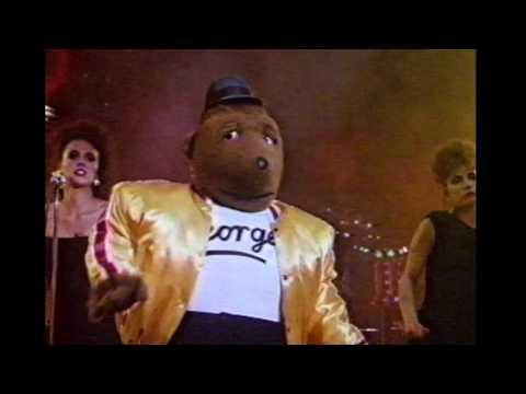 Hofmeister Lager 'Follow The Bear' 1990's TV commercial