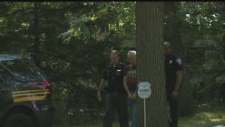 Agents arrest Austintown man during child porn investigation