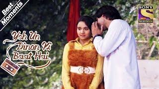 Yeh Un Dinon Ki Baat Hai   Sameer & Naina Play Dumb Charades   Best Moments