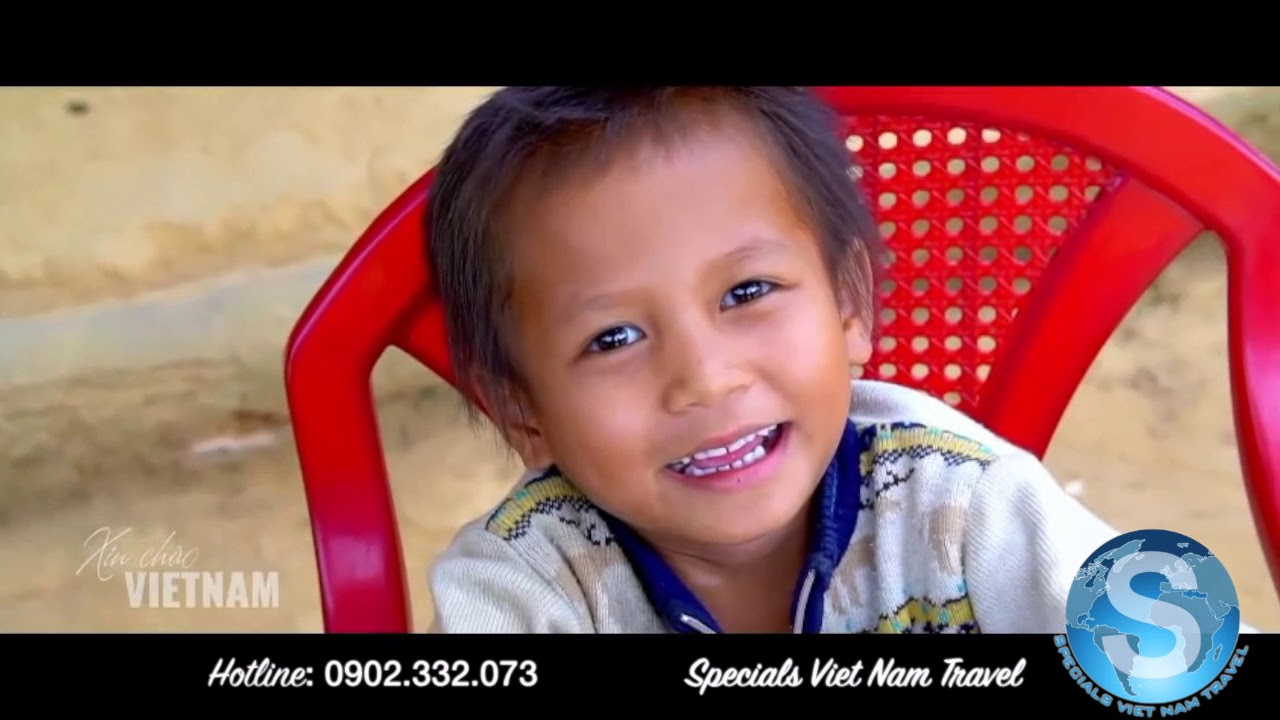 Specials Việt Nam Travel and Events