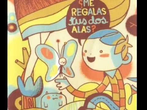 El Niño y La Mariposa (Rafael Pombo)