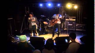 Do As Infinity / 誓い 【DAI∞ly(LIVE@2015/1/12)】