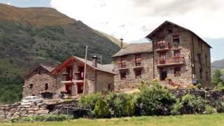 Camping Serra - Lladorre - Vall de Cardós
