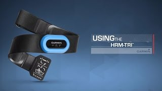 Using the HRM-Tri