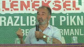 Prof. Dr. Hayrettin Karaman - 35. Geleneksel Ensar Vakfı Kır Gezisi Sohbeti