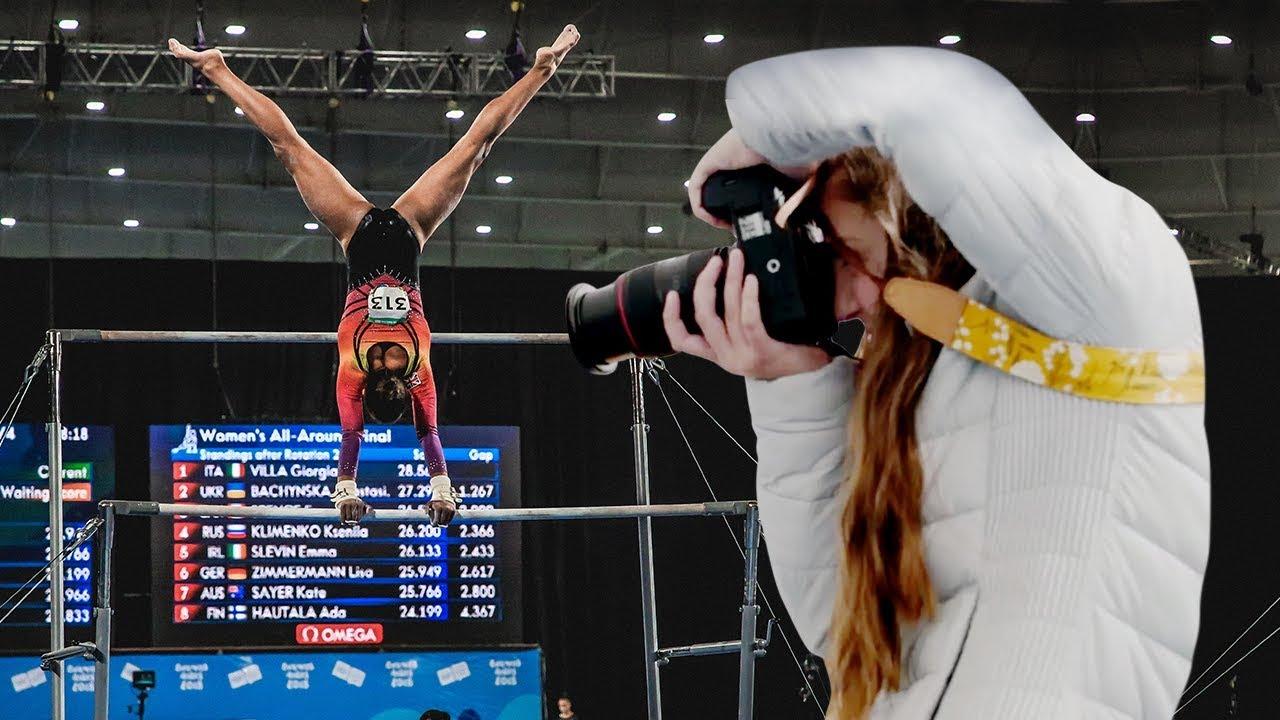 kamri-takes-photos-at-the-olympics
