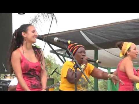Empress Unification Reggae on the River August 2, 2015 whole show