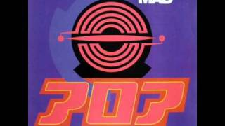 Watch Pop Will Eat Itself Dance Of The Mad video