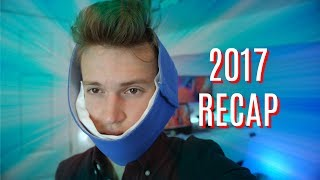 End of Year Recap (Wisdom Teeth Edition)
