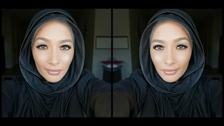 Classic Glam For Any Special Occaision * Eid, * Talk Thru