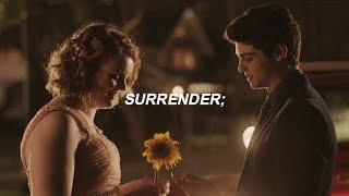 Natalie Taylor - Surrender (Español) // Sierra Burgess Is A Loser
