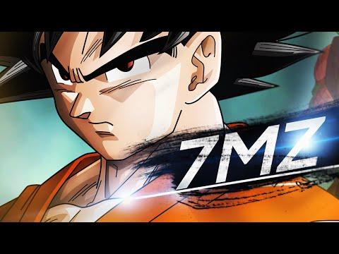 Rap do Goku (Dragon Ball Z) | 7 Minutoz