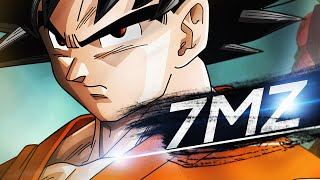 Rap do Goku (Dragon Ball Z) | 7 Minutoz