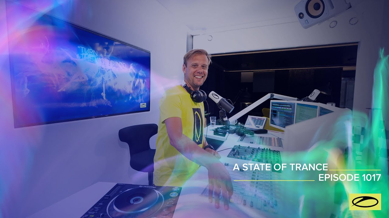 Download A State Of Trance Episode 1017 - Armin van Buuren (@A State Of Trance)