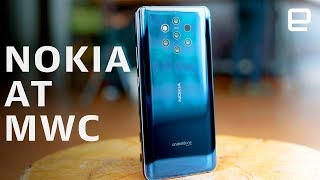 Nokia 9 PureView Event in Under 12 Minutes at MWC 2019
