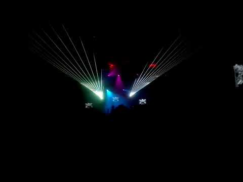 Avicii - Wake Me Up (Sound Rush Bootleg) @ Future Energy Festival 2018