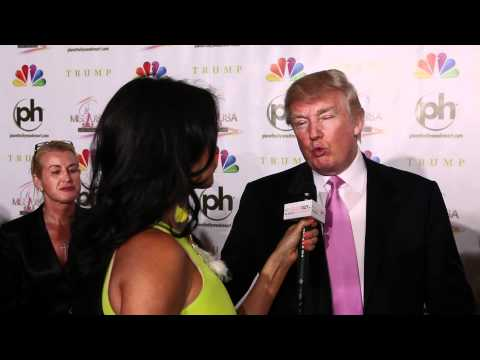 Miss USA 2012 - Red Carpet (1 of 4)