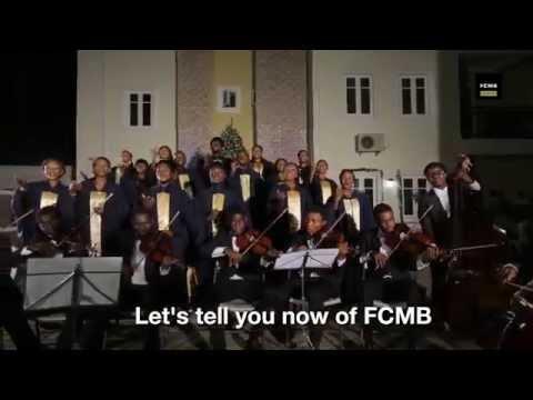 FCMB Joy of Christmas 2014