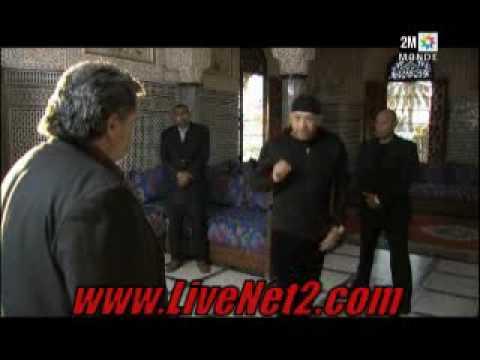 film alkhtaf de said naciri