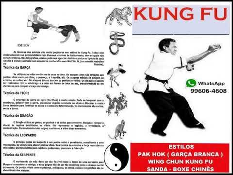 Academia Internacional Chiu Chi Ling Kung Fu Mossoró / RN