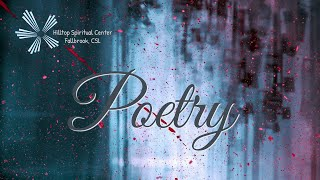 Poetry Recited by Craig Lozzi, RScP - All Day Long by Rumi