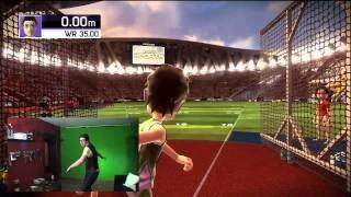 Xbox Kinect im Test - Deutsch - HD - Teil 2/2