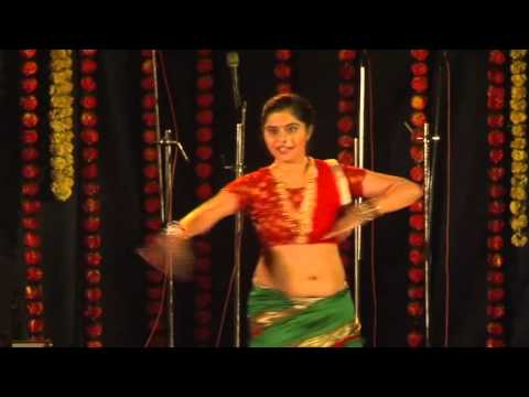 14 Lavani & Belly Dance by Shweta Kharade on Humko Aaj Kal Hai Intezaar