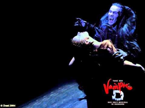 tanz der vampire- einladung zum ball - youtube, Einladung