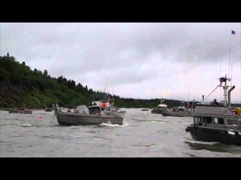 The Line: Insane Bristol Bay Fishing