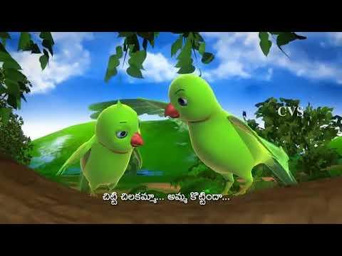 Kartun Burung Beo Lucu Youtube