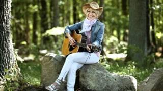 MONA G - Jag sjunger för dig (I write you a lovesong)