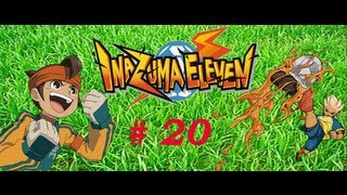 Let´s Play Inazuma Eleven [Blind] #20 - Der Manga-Club