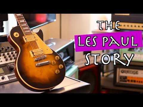 The Story OF My Les Paul ( Guitar Stories ep2)