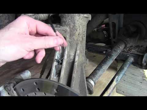 Polaris Sportsman Front Wheel/4wheel drive Wiring Broken