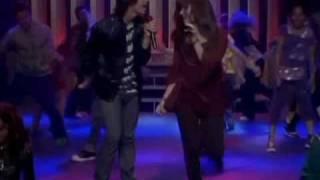 Jonas Brothers & Demi Lovato - Camp Rock - We Rock
