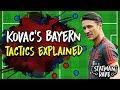 How Niko Kovac will set up Bayern Munich vs. Jurgen Klopp's Liverpool | Tactics Explained