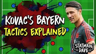 How Niko Kovac will set up Bayern Munich vs. Jurgen Klopp's Liverpool | Tactics Explained