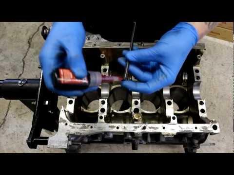 KS Tuned Balance Shaft Eliminator Kit Install